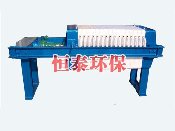 板框压滤机(机械)